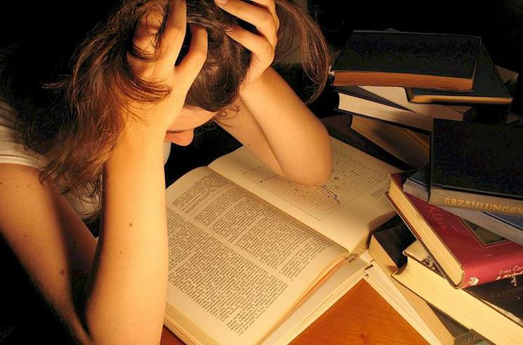 Saraç Akademi sayesinde sınava hazırlan ve kaygıdan kurtul.